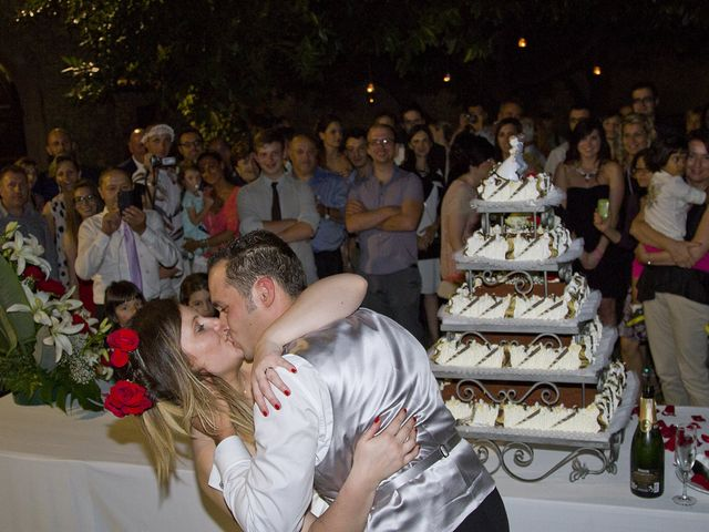 Il matrimonio di Giada e Cristian a Reggio nell'Emilia, Reggio Emilia 20