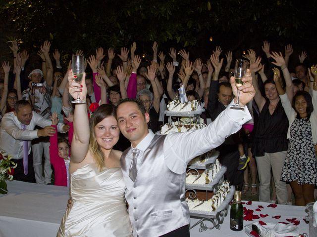 Il matrimonio di Giada e Cristian a Reggio nell'Emilia, Reggio Emilia 21