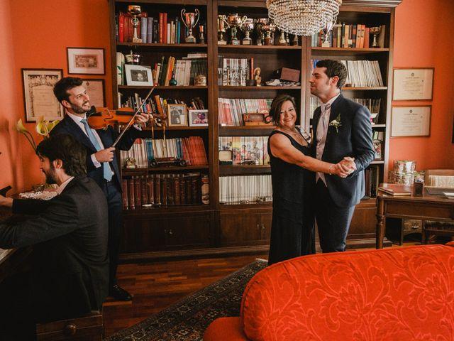 Il matrimonio di Nicoletta e Gaicomo a Castelbuono, Palermo 11