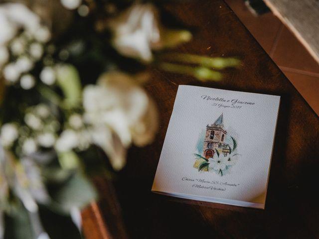 Il matrimonio di Nicoletta e Gaicomo a Castelbuono, Palermo 21
