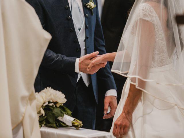 Il matrimonio di Nicoletta e Gaicomo a Castelbuono, Palermo 27