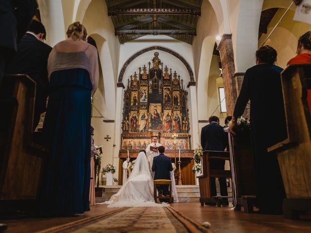 Il matrimonio di Nicoletta e Gaicomo a Castelbuono, Palermo 28