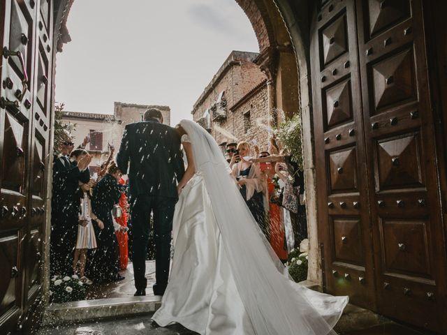 Il matrimonio di Nicoletta e Gaicomo a Castelbuono, Palermo 29