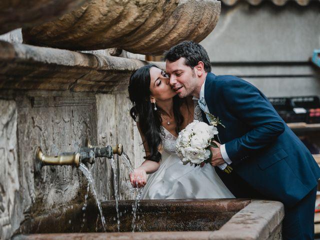 Le nozze di Gaicomo e Nicoletta