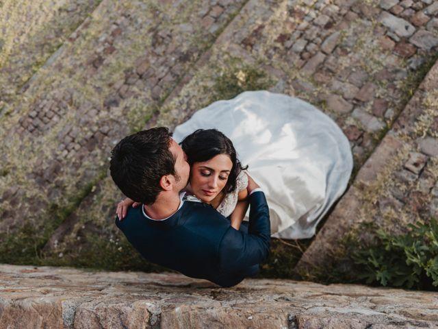 Il matrimonio di Nicoletta e Gaicomo a Castelbuono, Palermo 39