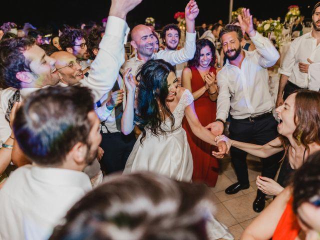 Il matrimonio di Nicoletta e Gaicomo a Castelbuono, Palermo 45