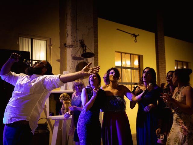 Il matrimonio di Matteo e Clarissa a Pavia, Pavia 69
