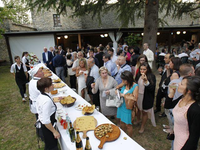 Il matrimonio di Giada e Cristian a Reggio nell'Emilia, Reggio Emilia 22