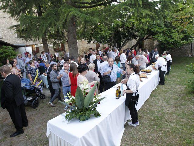 Il matrimonio di Giada e Cristian a Reggio nell'Emilia, Reggio Emilia 25