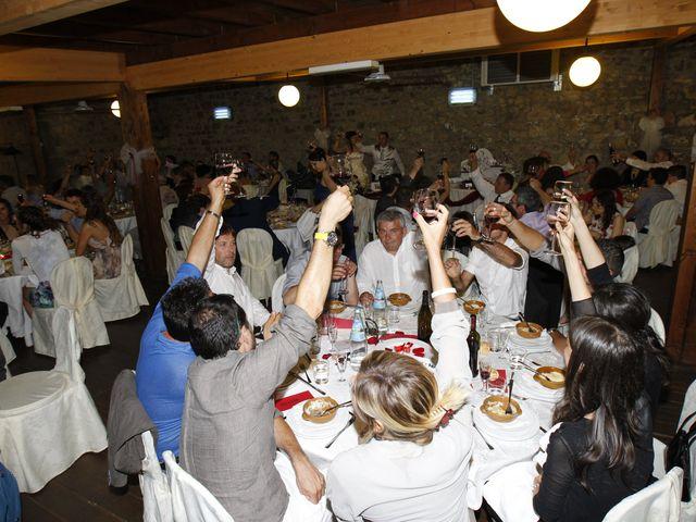 Il matrimonio di Giada e Cristian a Reggio nell'Emilia, Reggio Emilia 26
