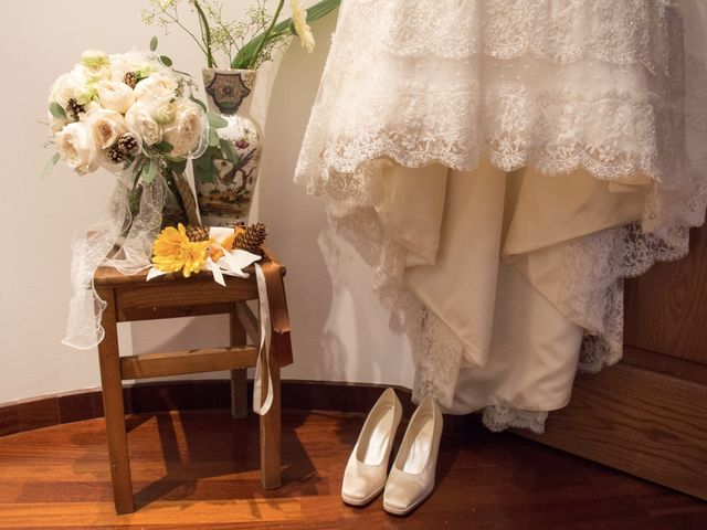 Il matrimonio di Gianluca e Agnese a Crespellano, Bologna 18