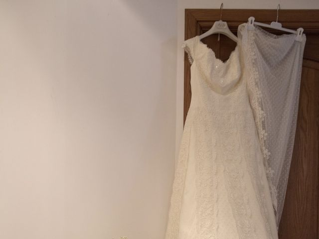 Il matrimonio di Gianluca e Agnese a Crespellano, Bologna 20