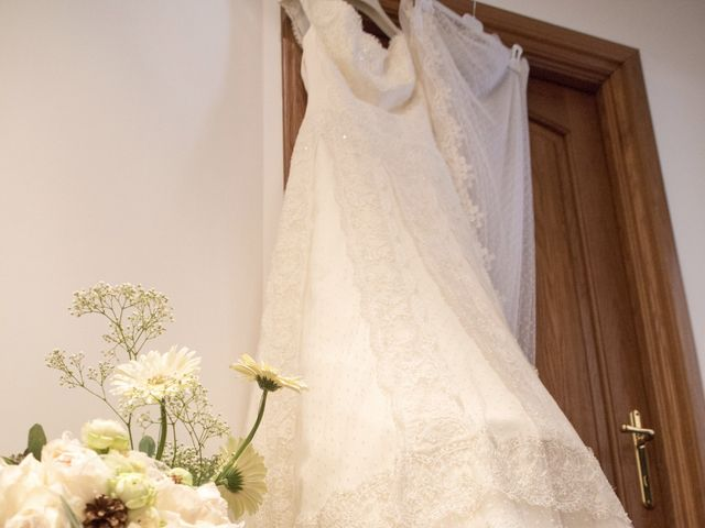Il matrimonio di Gianluca e Agnese a Crespellano, Bologna 21