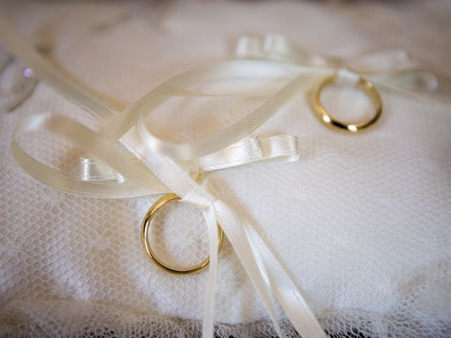 Il matrimonio di Gianluca e Agnese a Crespellano, Bologna 23