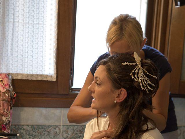 Il matrimonio di Gianluca e Agnese a Crespellano, Bologna 36