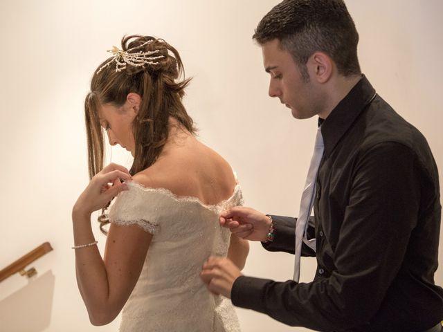 Il matrimonio di Gianluca e Agnese a Crespellano, Bologna 40