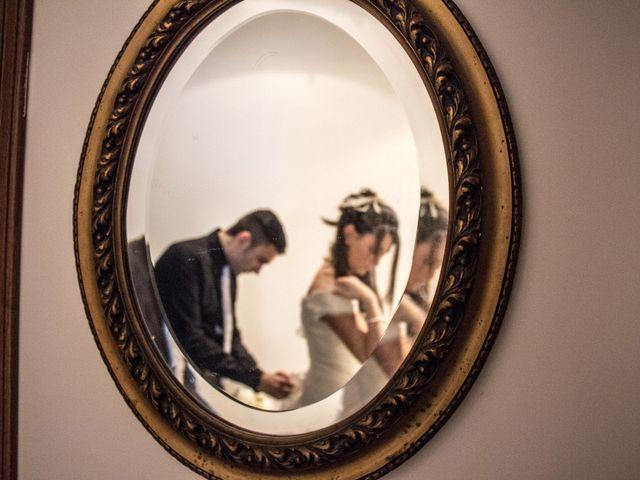Il matrimonio di Gianluca e Agnese a Crespellano, Bologna 41
