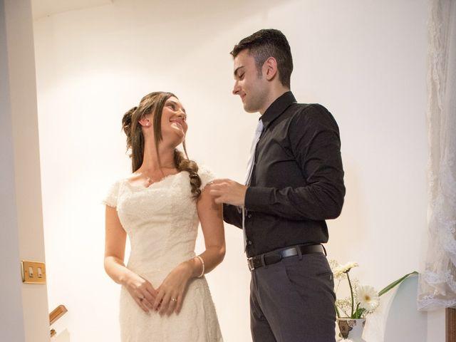 Il matrimonio di Gianluca e Agnese a Crespellano, Bologna 42