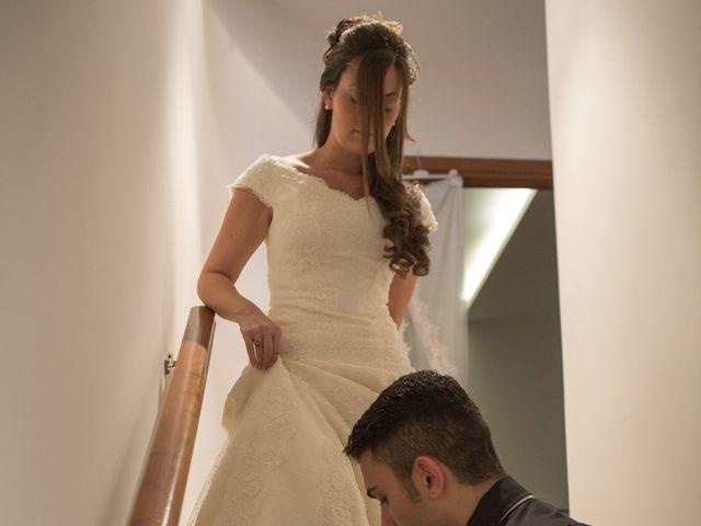 Il matrimonio di Gianluca e Agnese a Crespellano, Bologna 43