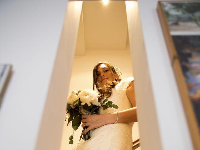 Il matrimonio di Gianluca e Agnese a Crespellano, Bologna 44