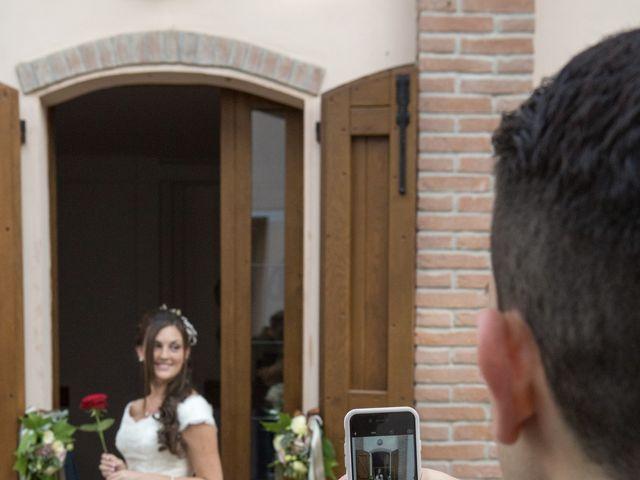 Il matrimonio di Gianluca e Agnese a Crespellano, Bologna 46