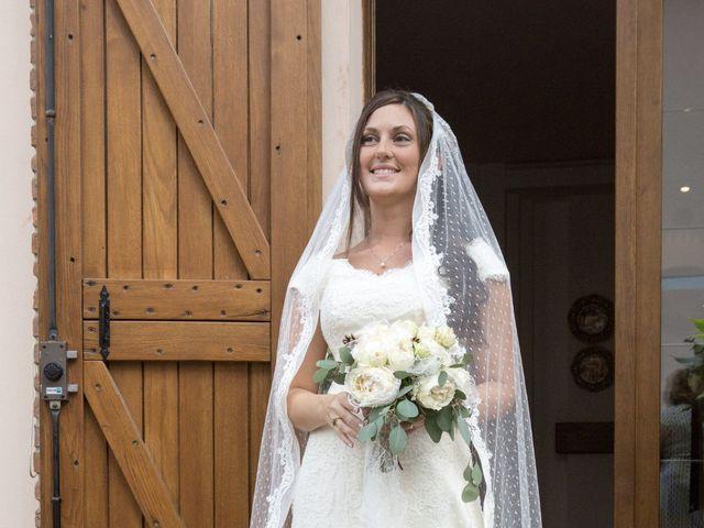Il matrimonio di Gianluca e Agnese a Crespellano, Bologna 47