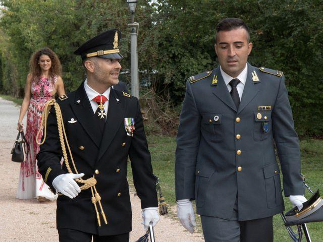 Il matrimonio di Gianluca e Agnese a Crespellano, Bologna 50