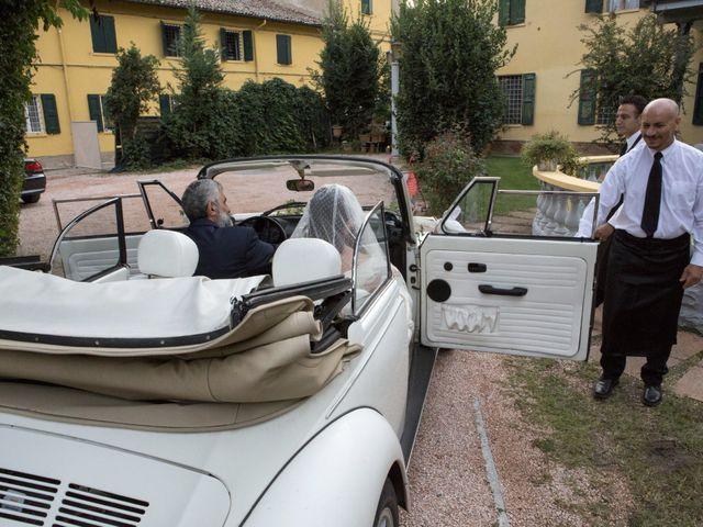 Il matrimonio di Gianluca e Agnese a Crespellano, Bologna 55
