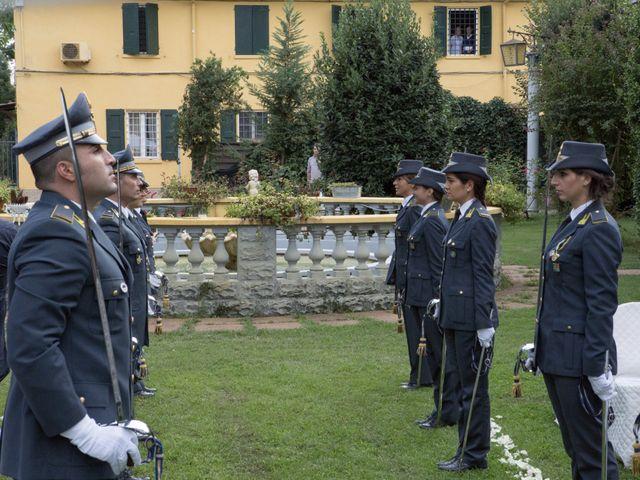Il matrimonio di Gianluca e Agnese a Crespellano, Bologna 56