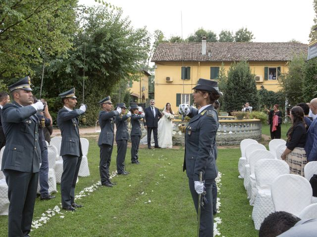 Il matrimonio di Gianluca e Agnese a Crespellano, Bologna 58
