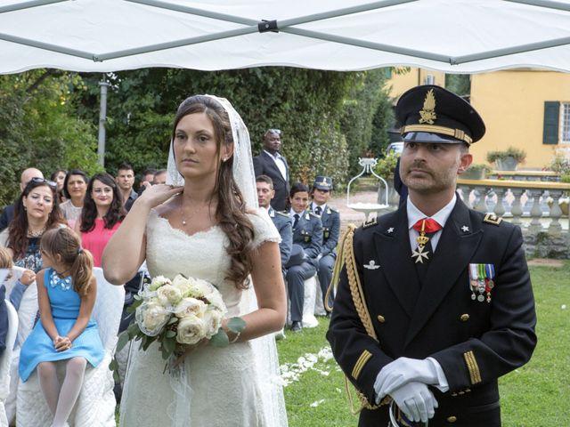 Il matrimonio di Gianluca e Agnese a Crespellano, Bologna 62