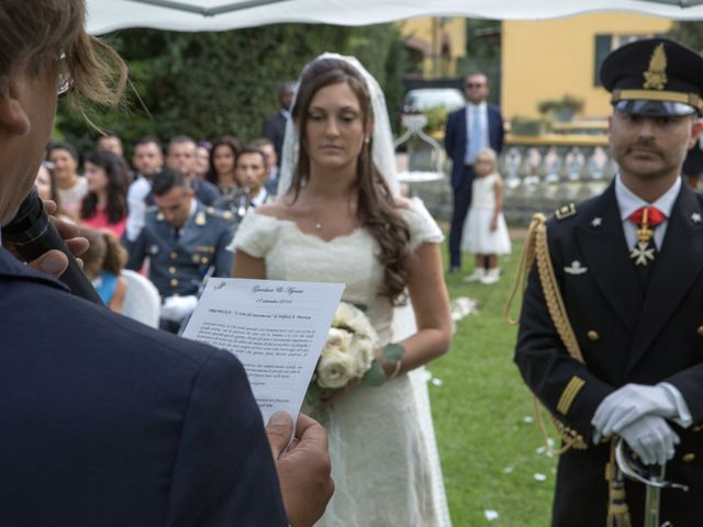 Il matrimonio di Gianluca e Agnese a Crespellano, Bologna 64