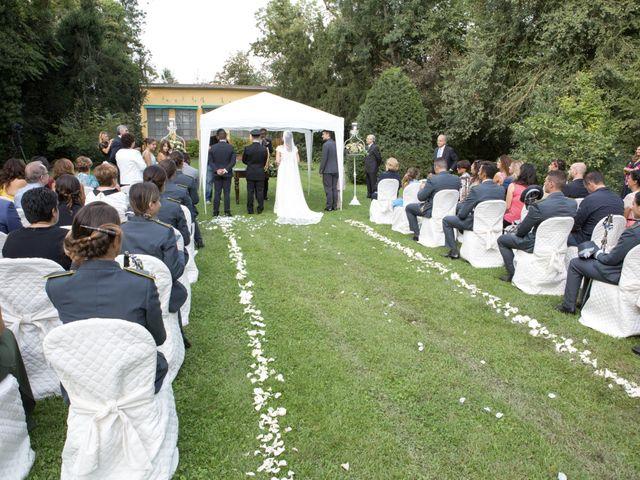 Il matrimonio di Gianluca e Agnese a Crespellano, Bologna 65