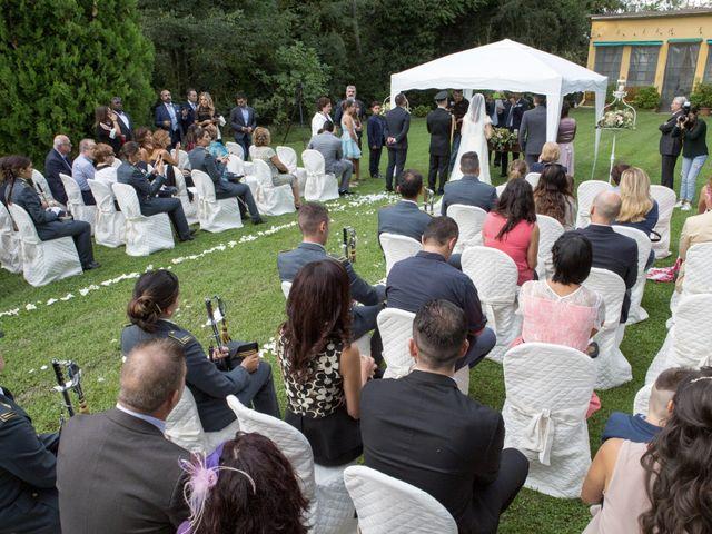 Il matrimonio di Gianluca e Agnese a Crespellano, Bologna 67