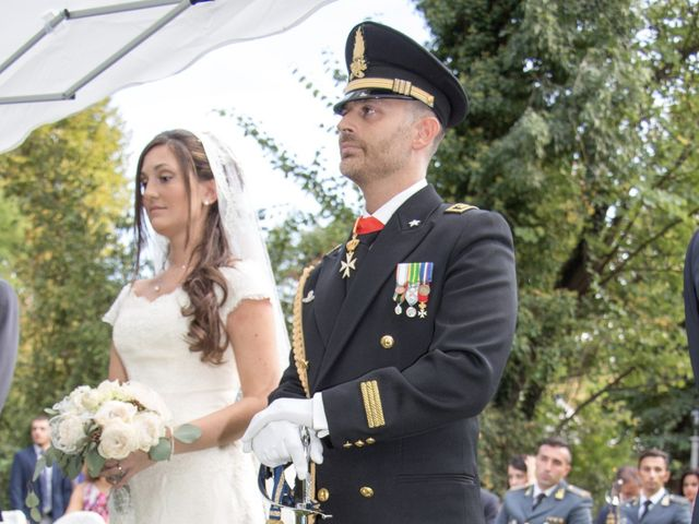 Il matrimonio di Gianluca e Agnese a Crespellano, Bologna 68