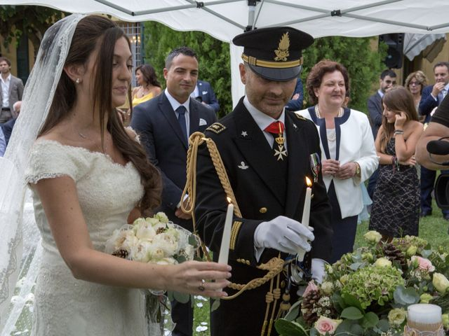Il matrimonio di Gianluca e Agnese a Crespellano, Bologna 71