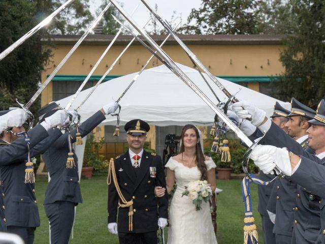 Il matrimonio di Gianluca e Agnese a Crespellano, Bologna 76