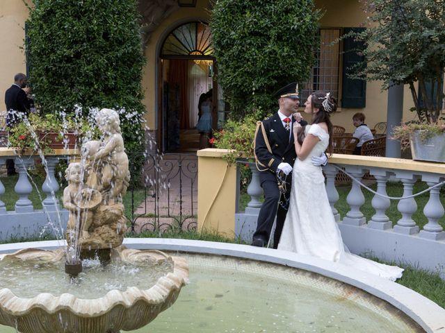 Il matrimonio di Gianluca e Agnese a Crespellano, Bologna 79