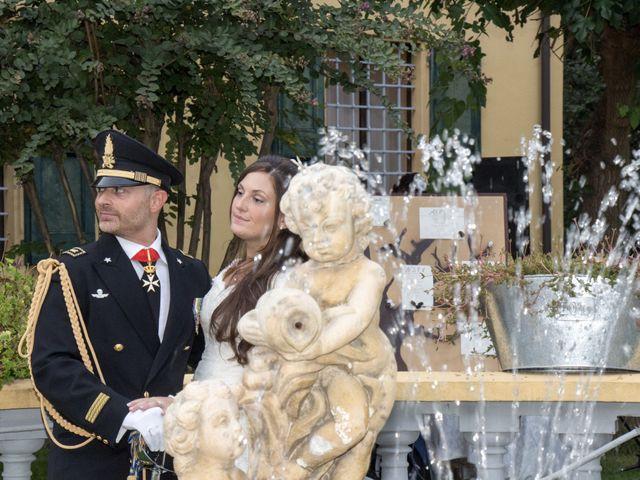 Il matrimonio di Gianluca e Agnese a Crespellano, Bologna 1