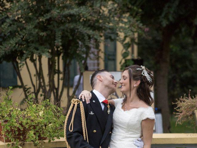 Il matrimonio di Gianluca e Agnese a Crespellano, Bologna 81