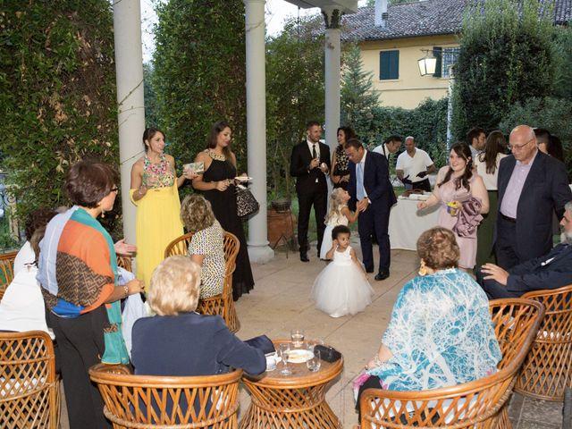 Il matrimonio di Gianluca e Agnese a Crespellano, Bologna 90