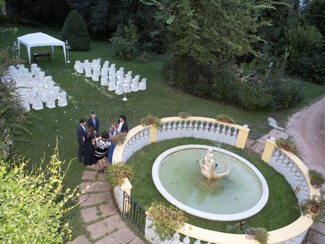 Il matrimonio di Gianluca e Agnese a Crespellano, Bologna 93