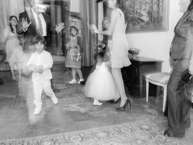 Il matrimonio di Gianluca e Agnese a Crespellano, Bologna 95