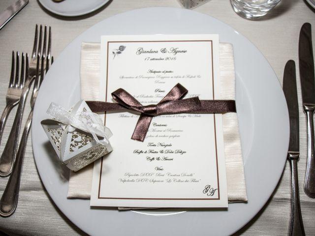 Il matrimonio di Gianluca e Agnese a Crespellano, Bologna 97