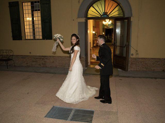 Il matrimonio di Gianluca e Agnese a Crespellano, Bologna 98