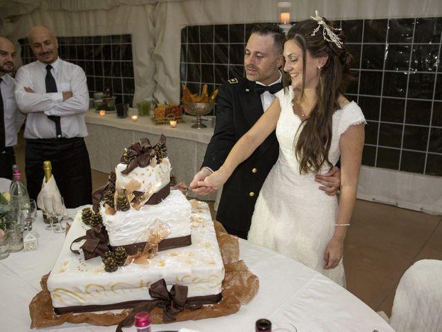 Il matrimonio di Gianluca e Agnese a Crespellano, Bologna 107