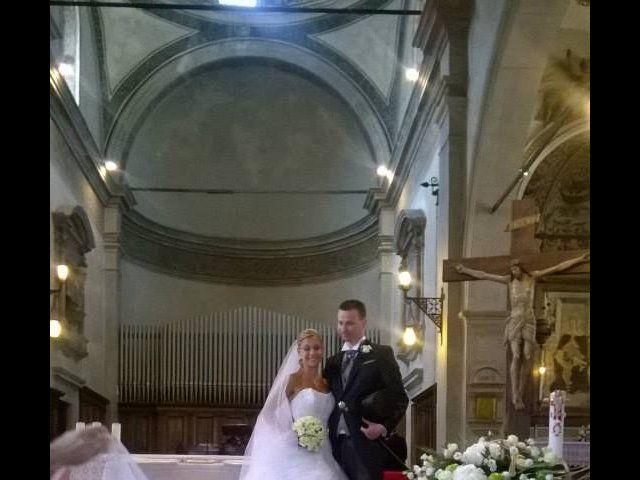 Il matrimonio di Stefania e Davide a Oderzo, Treviso 1