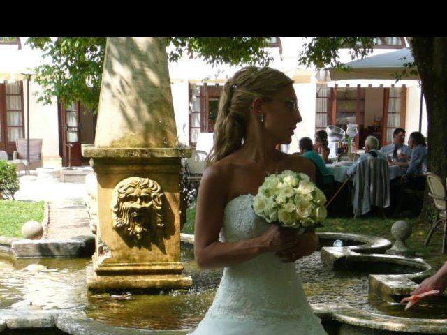 Il matrimonio di Stefania e Davide a Oderzo, Treviso 5