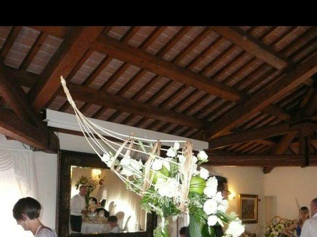 Il matrimonio di Stefania e Davide a Oderzo, Treviso 6