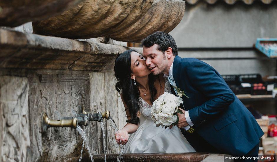 Il matrimonio di Nicoletta e Gaicomo a Castelbuono, Palermo